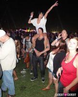 Jay Z At Coachella 2010 #3