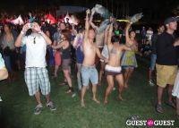 Jay Z At Coachella 2010 #11