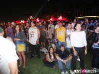Jay Z At Coachella 2010 #14