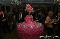 El Museo's Young International Circle celebrates Loteria #3