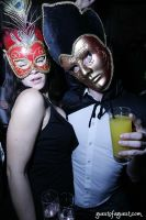 Lydia Hearst's Masquerade Party  #6