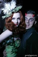 Lydia Hearst's Masquerade Party  #39