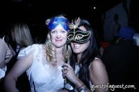Lydia Hearst's Masquerade Party  #51
