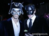 Lydia Hearst's Masquerade Party  #62