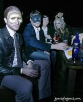Lydia Hearst's Masquerade Party  #63