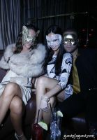 Lydia Hearst's Masquerade Party  #74