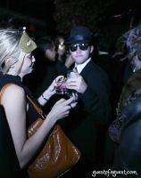 Lydia Hearst's Masquerade Party  #81