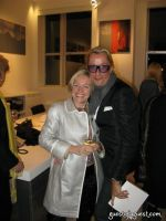 Unni Askeland Gallery Opening #10
