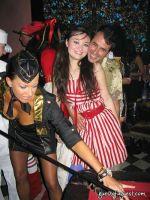 Halloween at Rose Bar #6