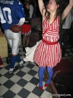 Halloween at Rose Bar #10