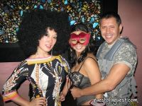 Halloween at Rose Bar #13
