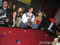 Halloween at Rose Bar #18