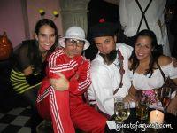 Halloween at Rose Bar #26