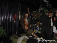 Halloween at Bungalow 8  #10