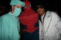 Halloween Night Masquerade at Lucky Strike #15
