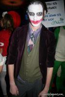 Halloween Night Masquerade at Lucky Strike #24