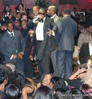 Diddy's 39th Birthday Party #37