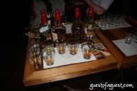 Bourbon Tasting at Southern Hospitality #34