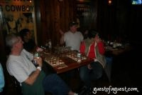 Bourbon Tasting at Southern Hospitality #38