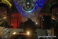 Young Lions Disco Ball #26