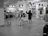 Tim And Jason Fencing Event #12