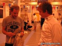 Tim And Jason Fencing Event #30