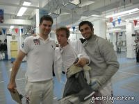 Tim And Jason Fencing Event #41