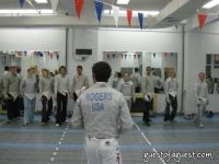 Tim And Jason Fencing Event #46