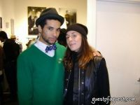 Scott and Naeem Do Blue & Cream, Aspen #2