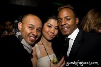 Le Prive Opening Night #11
