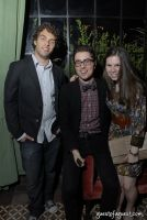 ART ROCKS BENEFIT - Bowery Hotel #10