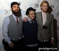 ART ROCKS BENEFIT - Bowery Hotel #36