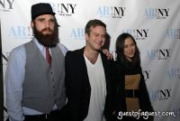 ART ROCKS BENEFIT - Bowery Hotel #73