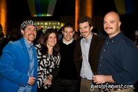 Movember Gala at Capitale #16