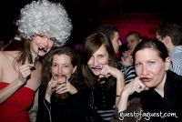 Movember Gala at Capitale #23