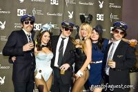 Movember Gala at Capitale #91