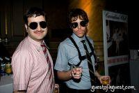 Movember Gala at Capitale #106