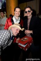 Movember Gala at Capitale #152
