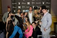 Movember Gala at Capitale #153