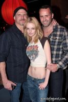 Thanksgiving Eve With Lydia Hearst #4