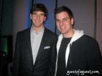 Tim and Jason at the SI Party and Aspen #12