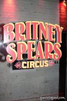 Britney Spears Birthday and Louis Vuitton With GQ #2