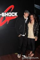G-Shock Party with Stephon Marbury #31