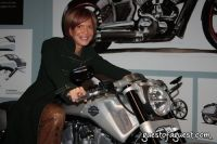 Marisa Miller and Harley Davidson #4