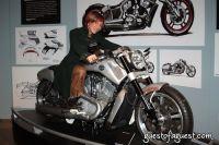 Marisa Miller and Harley Davidson #5