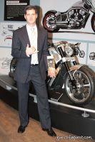 Marisa Miller and Harley Davidson #7