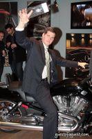 Marisa Miller and Harley Davidson #10