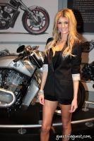 Marisa Miller and Harley Davidson #15