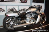 Marisa Miller and Harley Davidson #20