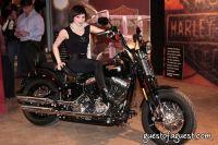 Marisa Miller and Harley Davidson #26